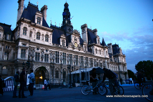 Paris rando vélo 007