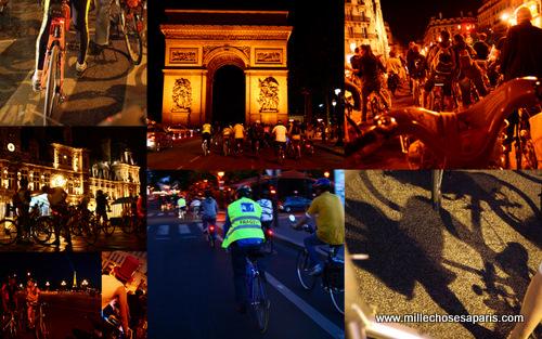 Paris rando vélo